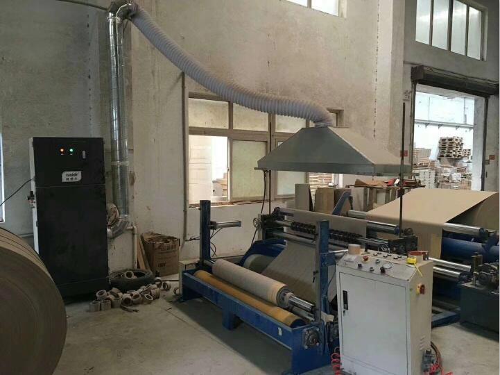 纸料切割机工业除尘器.jpg